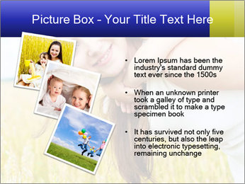 0000060577 PowerPoint Template - Slide 17