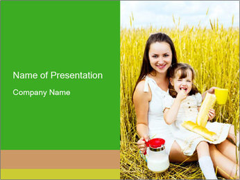 0000060578 PowerPoint Template - Slide 1