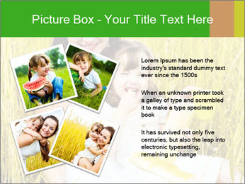 0000060578 PowerPoint Template - Slide 23