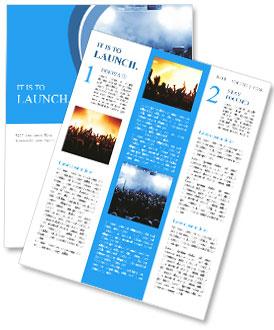 0000060582 Newsletter Template