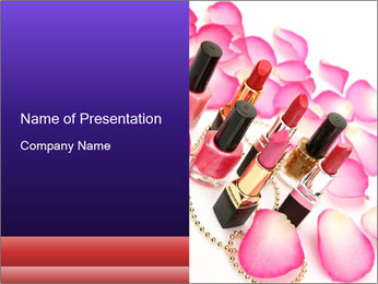 0000060583 PowerPoint Template - Slide 1