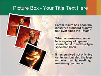 0000060585 PowerPoint Template - Slide 17