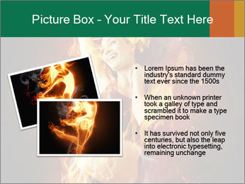0000060585 PowerPoint Template - Slide 20