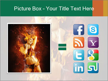 0000060585 PowerPoint Template - Slide 21