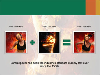 0000060585 PowerPoint Template - Slide 22