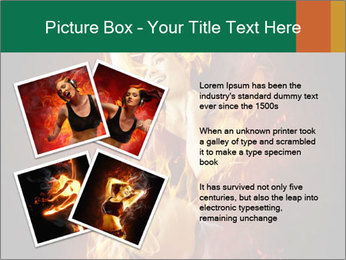 0000060585 PowerPoint Template - Slide 23
