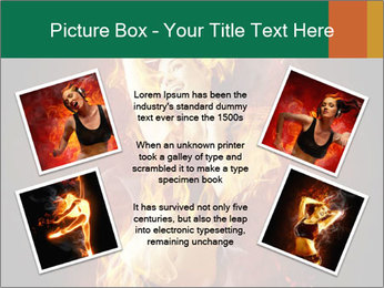 0000060585 PowerPoint Template - Slide 24