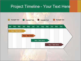 0000060585 PowerPoint Template - Slide 25