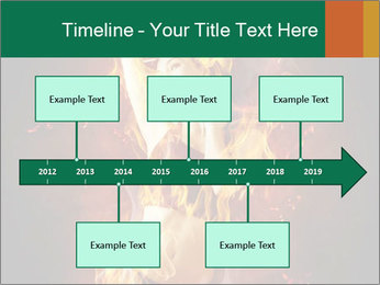 0000060585 PowerPoint Template - Slide 28