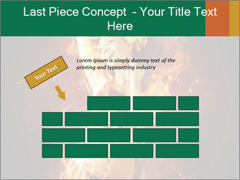 0000060585 PowerPoint Template - Slide 46