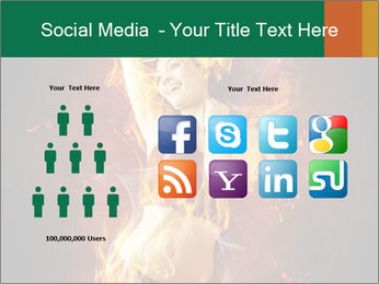 0000060585 PowerPoint Template - Slide 5
