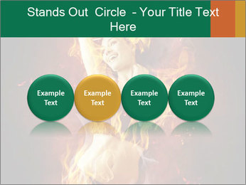 0000060585 PowerPoint Template - Slide 76