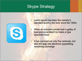 0000060585 PowerPoint Template - Slide 8