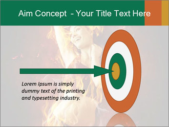 0000060585 PowerPoint Template - Slide 83