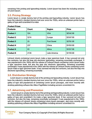 0000060585 Word Template - Page 9