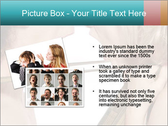 0000060587 PowerPoint Templates - Slide 20