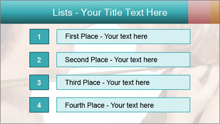 0000060587 PowerPoint Template - Slide 3
