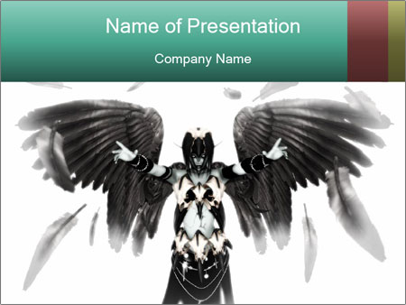 0000060588 PowerPoint Template