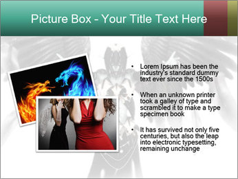 0000060588 PowerPoint Template - Slide 20