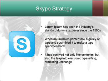 0000060588 PowerPoint Template - Slide 8