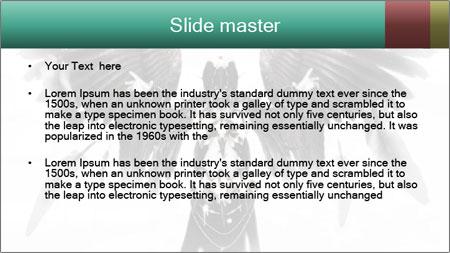0000060588 PowerPoint Template - Slide 2