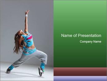 0000060596 PowerPoint Templates - Slide 1