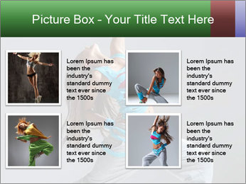 0000060596 PowerPoint Template - Slide 14