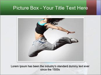 0000060596 PowerPoint Templates - Slide 16