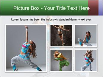 0000060596 PowerPoint Templates - Slide 19