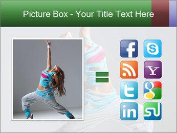 0000060596 PowerPoint Templates - Slide 21