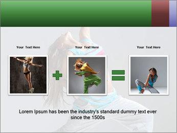 0000060596 PowerPoint Templates - Slide 22