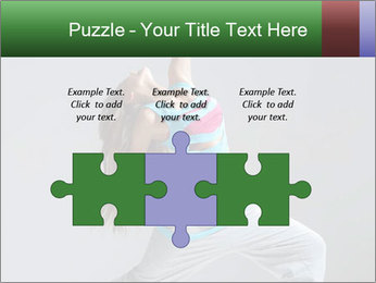 0000060596 PowerPoint Templates - Slide 42