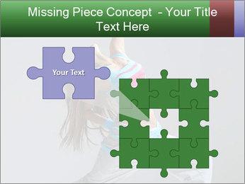 0000060596 PowerPoint Templates - Slide 45