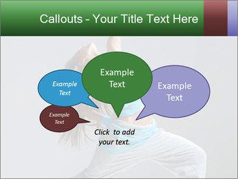 0000060596 PowerPoint Templates - Slide 73