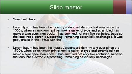 0000060596 PowerPoint Template - Slide 2