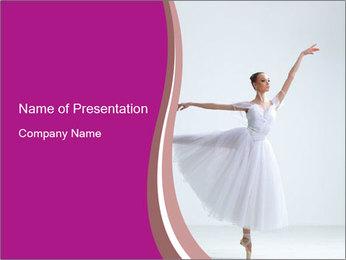 0000060597 PowerPoint Templates - Slide 1