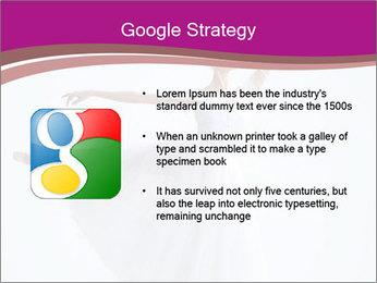 0000060597 PowerPoint Template - Slide 10