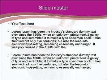 0000060597 PowerPoint Templates - Slide 2