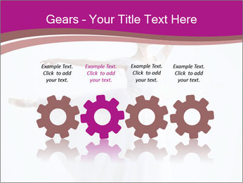 0000060597 PowerPoint Templates - Slide 48