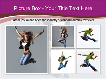 0000060598 PowerPoint Template - Slide 19
