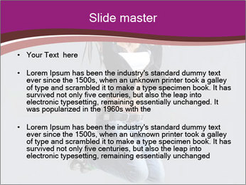 0000060598 PowerPoint Template - Slide 2