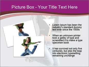 0000060598 PowerPoint Template - Slide 20