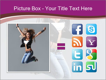 0000060598 PowerPoint Template - Slide 21