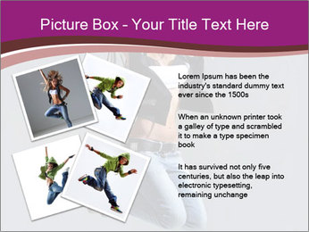 0000060598 PowerPoint Template - Slide 23