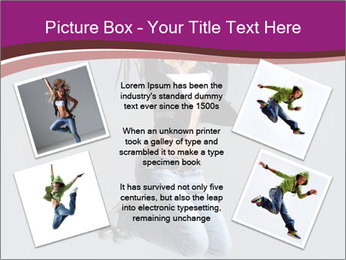 0000060598 PowerPoint Template - Slide 24