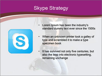 0000060598 PowerPoint Template - Slide 8