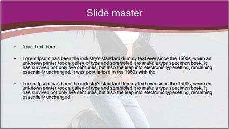 0000060598 PowerPoint Template - Slide 2