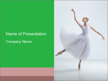 0000060599 PowerPoint Template - Slide 1
