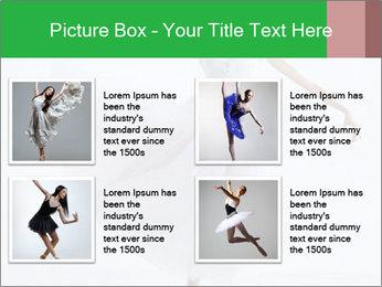 0000060599 PowerPoint Template - Slide 14