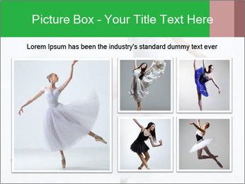0000060599 PowerPoint Template - Slide 19